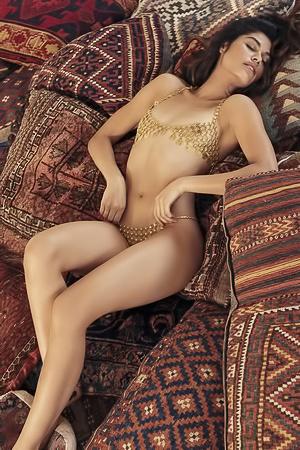 Medina  nackt Erika Nude Celeb