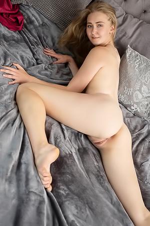 Nackt clara Anne Schäfer
