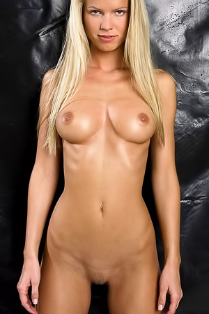 Pechova nackt marketa Cikita Nude