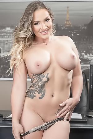 Cali carter nude