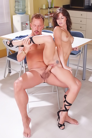 Jenni Lee gets the Professor's cock in class porn pic gallery