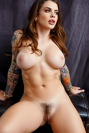 Free pics hairy Girls in